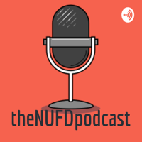 theNUFDpodcast podcast