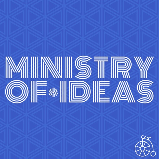 Cover image of Ministry of Ideas