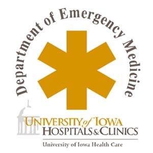 The University of Iowa Department of Emergency Medicine