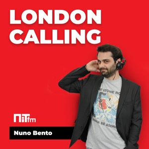 NiTfm — London Calling
