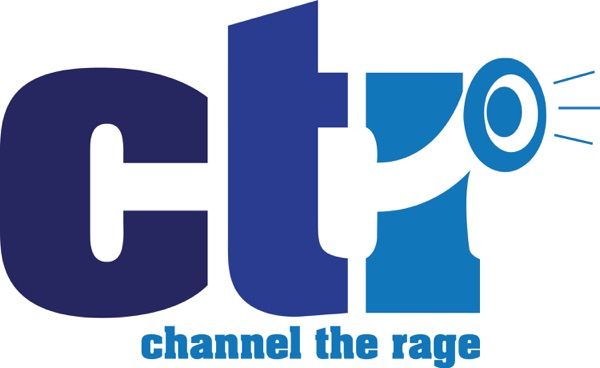 Channel The Rage