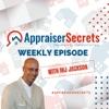 InvestorComps Presents Appraiser Secrets Podcast artwork