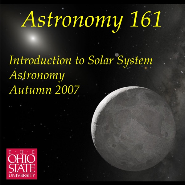 Astronomy 161 - Introduction to Solar System Astronomy - Autumn 2007