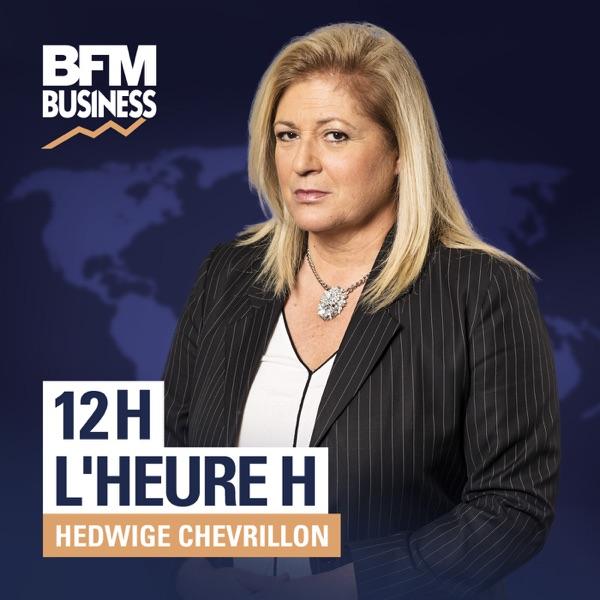 12H, L'Heure H - L'info