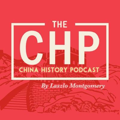 The China History Podcast:Laszlo Montgomery