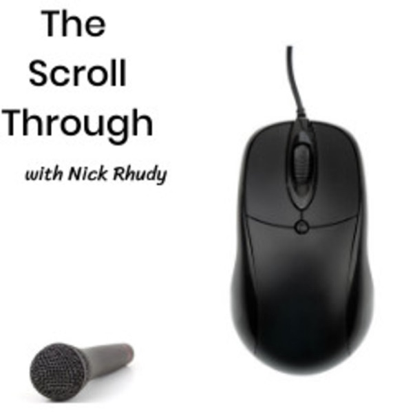 The Scroll Through