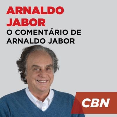 O Comentário de Arnaldo Jabor - Arnaldo Jabor:CBN