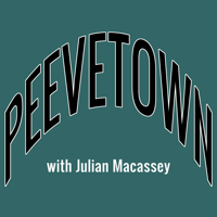 peevetown's podcast podcast