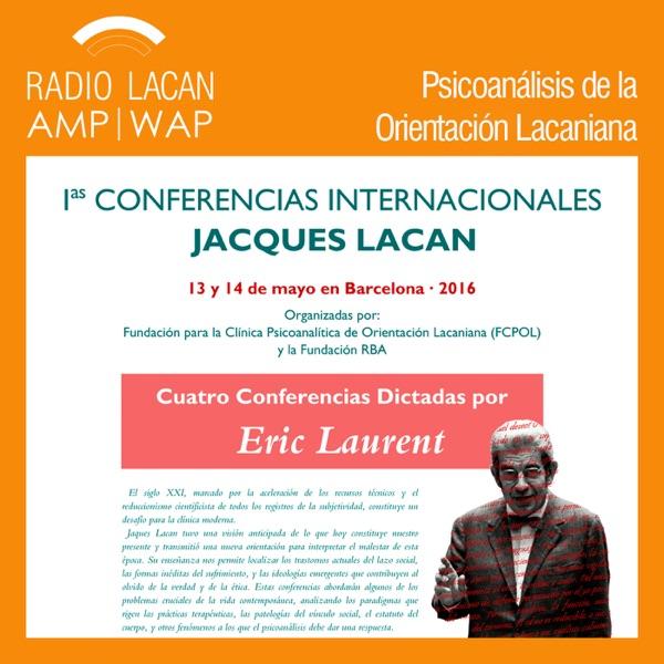 RadioLacan.com | Primeras Conferencias Internacionales Jacques Lacan