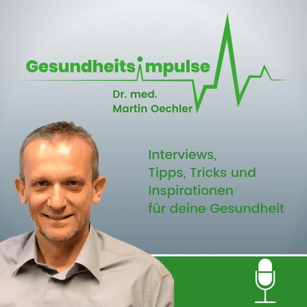 GESUNDHEITSIMPULSE - Gesundheitstipps und Interviews mit Experten | Gesundheit, Entspannung, Stressmanagement, Medizin, Ernä