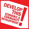 Develop This: Economic and Community Development artwork