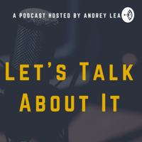 Let's Talk About It With Andrey Leader podcast
