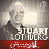 Sagemont Church, Houston, TX - Stuart Rothberg podcast