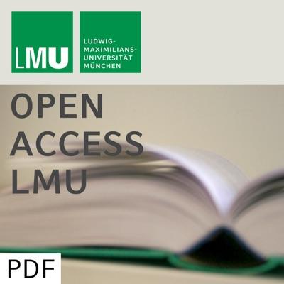 Medizin - Open Access LMU - Teil 11/22