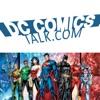 DC Comics Talk Podcast - DCCOMICSTALK artwork