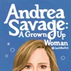 Andrea Savage: A Grown-Up Woman #buttholes artwork