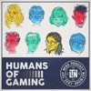 Humans of Gaming Podcast artwork