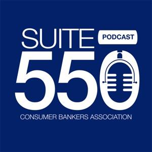 CBA's Suite 550