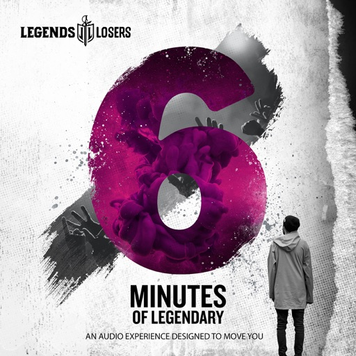 Cover image of 6 Minutes of Legendary