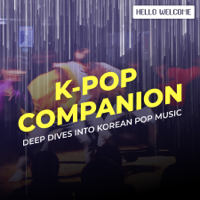 K-Pop Companion podcast