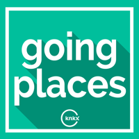 Going Places podcast