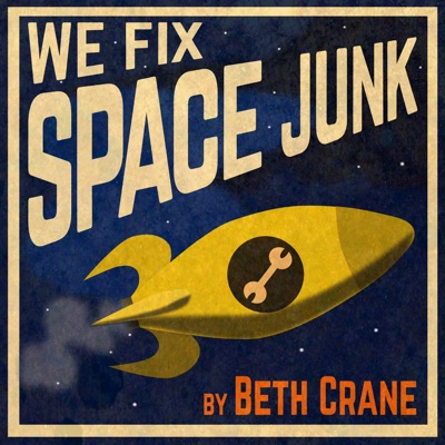 We Fix Space Junk:Battle Bird Productions