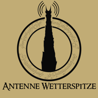 Antenne Wetterspitze podcast