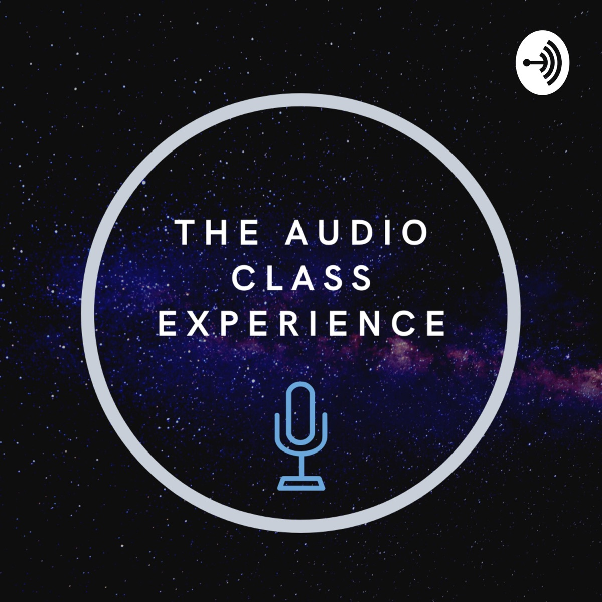The Audio Class Experience