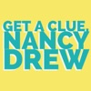 Get a Clue, Nancy Drew artwork