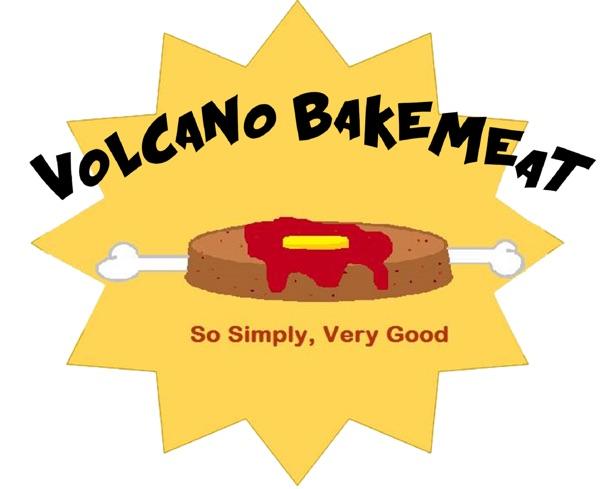 Volcano Bakemeat