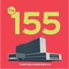 The 155 - The Public Record's Podcast