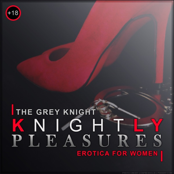 Knightly Pleasures - Erotica for Women