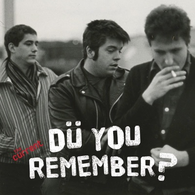 Do You Remember? A podcast about Hüsker Dü