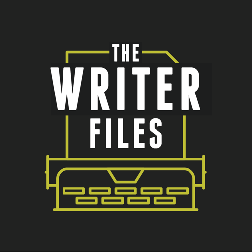 Cover image of The Writer Files: Writing, Productivity, Creativity, and Neuroscience