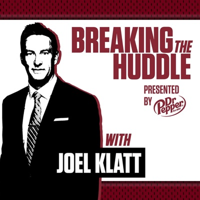 Breaking the Huddle with Joel Klatt:FOX Sports