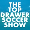 The TopDrawerSoccer Show: focus on the future with Top Drawer Soccer artwork