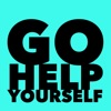 Go Help Yourself: A Comedy Self-Help Podcast to Make Life Suck Less artwork