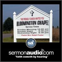 Bloomington Chapel Church podcast