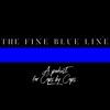 Fine Blue Line Podcast | Law Enforcement artwork