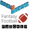 Back 2 Bazyks Fantasy Football Podcast artwork