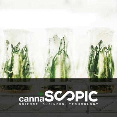 Cannascopic's Podcast
