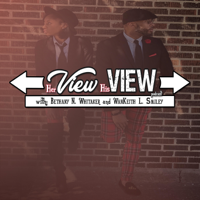 Her View His View podcast