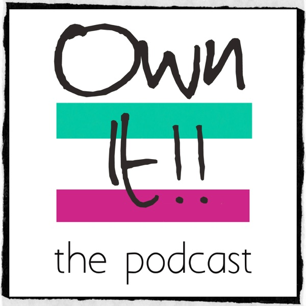 Own It! For Entrepreneurs. Talking Digital Marketing, Small Business, Being Digital Nomads and Success Thinking