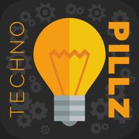 TechnoPillz podcast