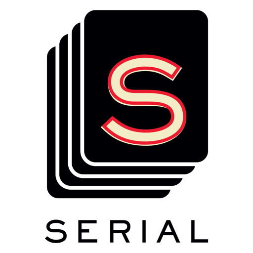 Cover image of Serial