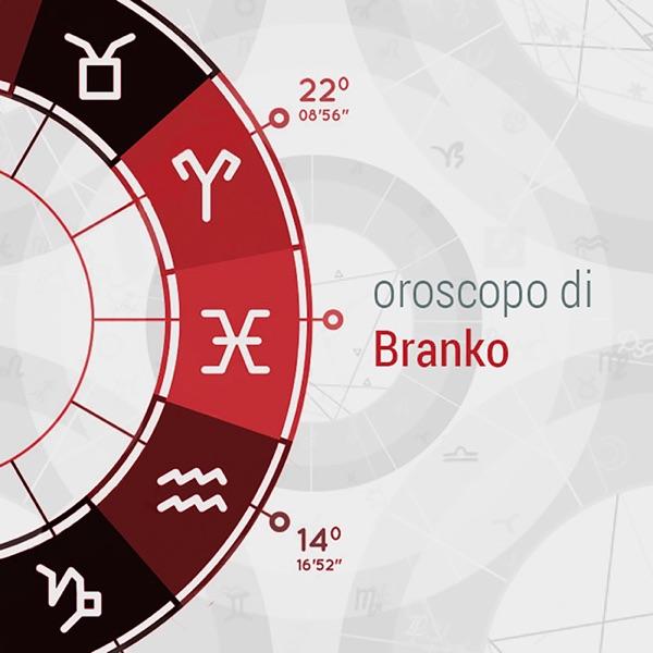 RDS - Oroscopo di Branko