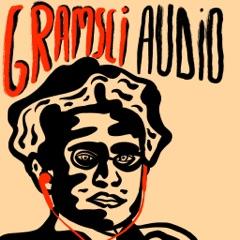 Gramsci Audio