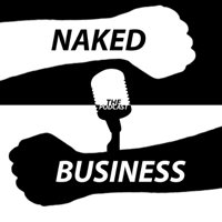Naked Business podcast