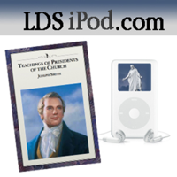 Joseph Smith Teachings of the Presidents of the Church podcast