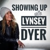 Showing UP with Lynsey Dyer artwork